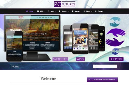 multimedia reputations, pc futures