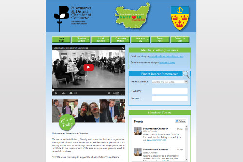 who we are, stowmarket chamber of commerce, stowmarket chamber