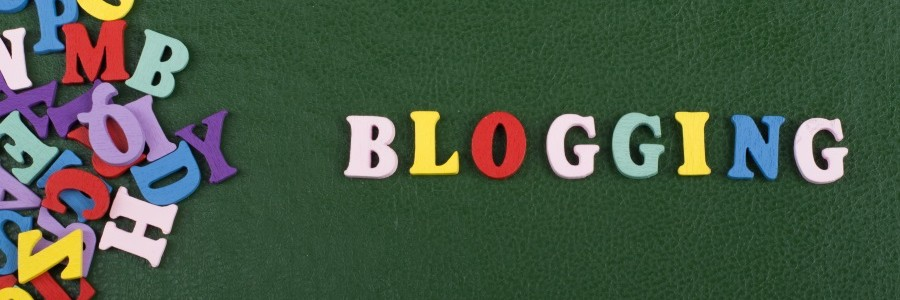 """Our business blog - We don't need one"" – 5 myths about blogging"